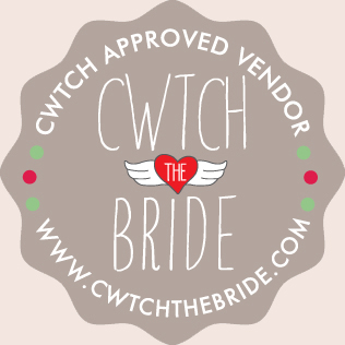 cwtch the bride honeydew moments