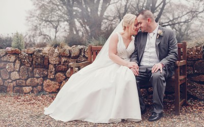 Mr & Mrs Arnold- The King Arthur Hotel, Gower, South Wales