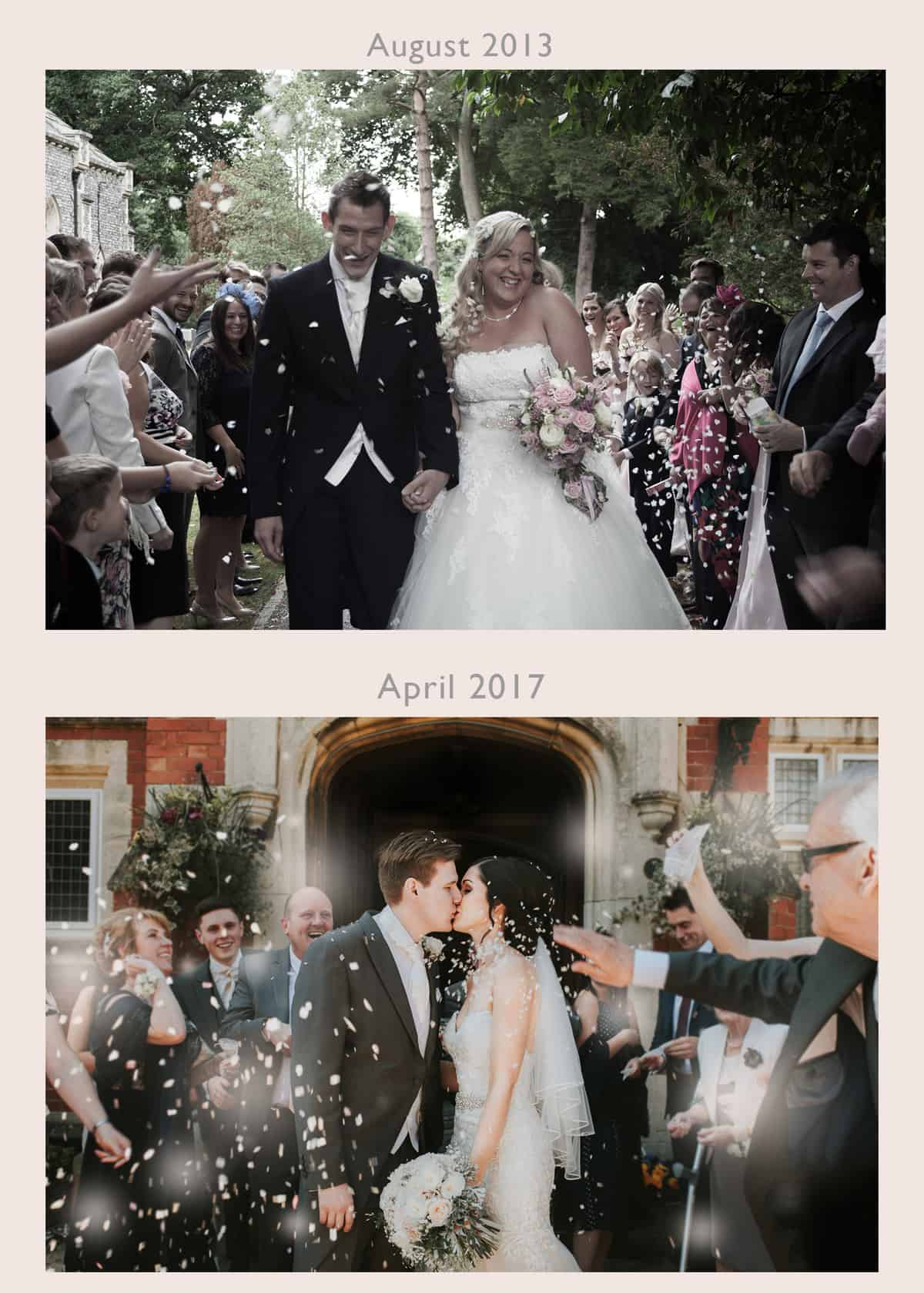 Wedding Photography Tips For Beginners: Progression: Wedding Photography Tips For Beginners