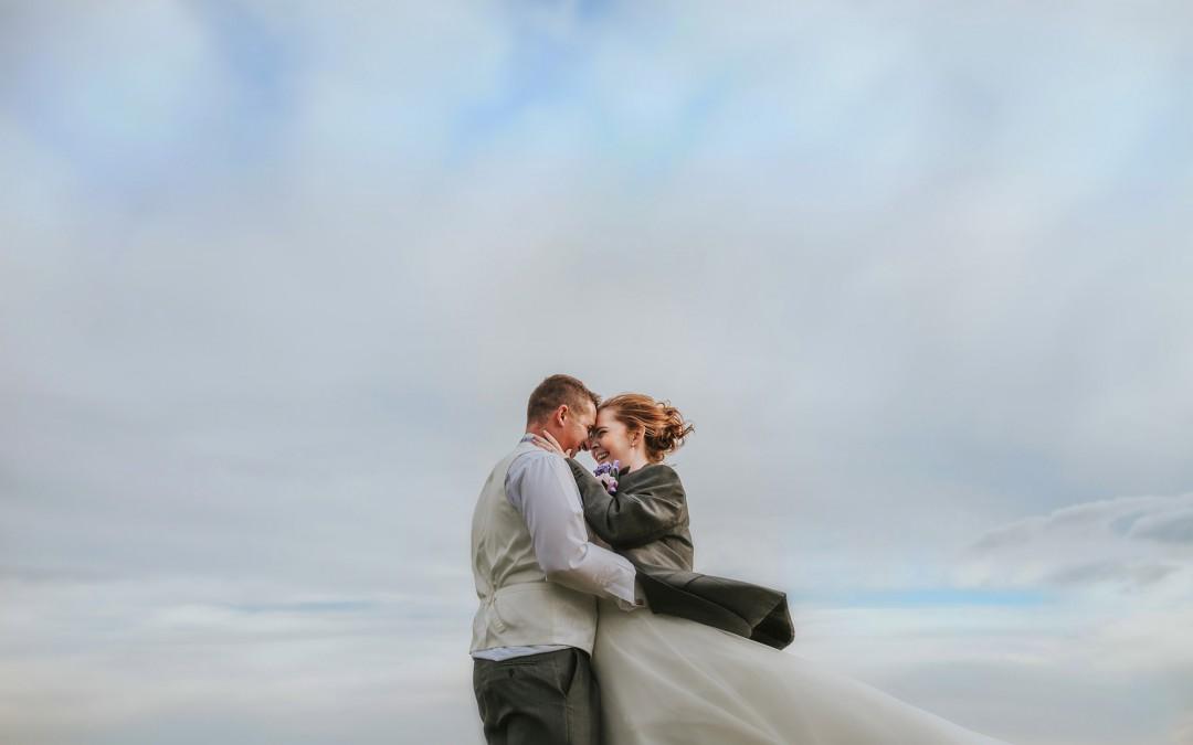 Mr & Mrs Burfitt- Langland Bay Golf Club, Swansea, South Wales