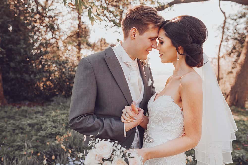 Mr & Mrs Fletcher- Berwick Lodge- Luxury English Wedding