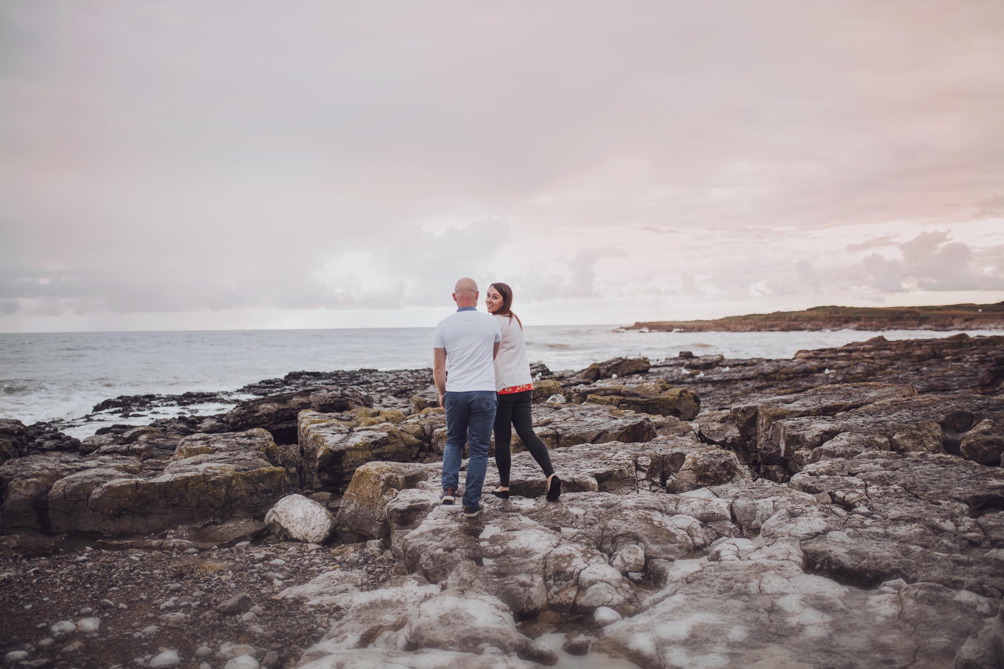Luka-Russ-Porthcawl-Beach-Engagement-12