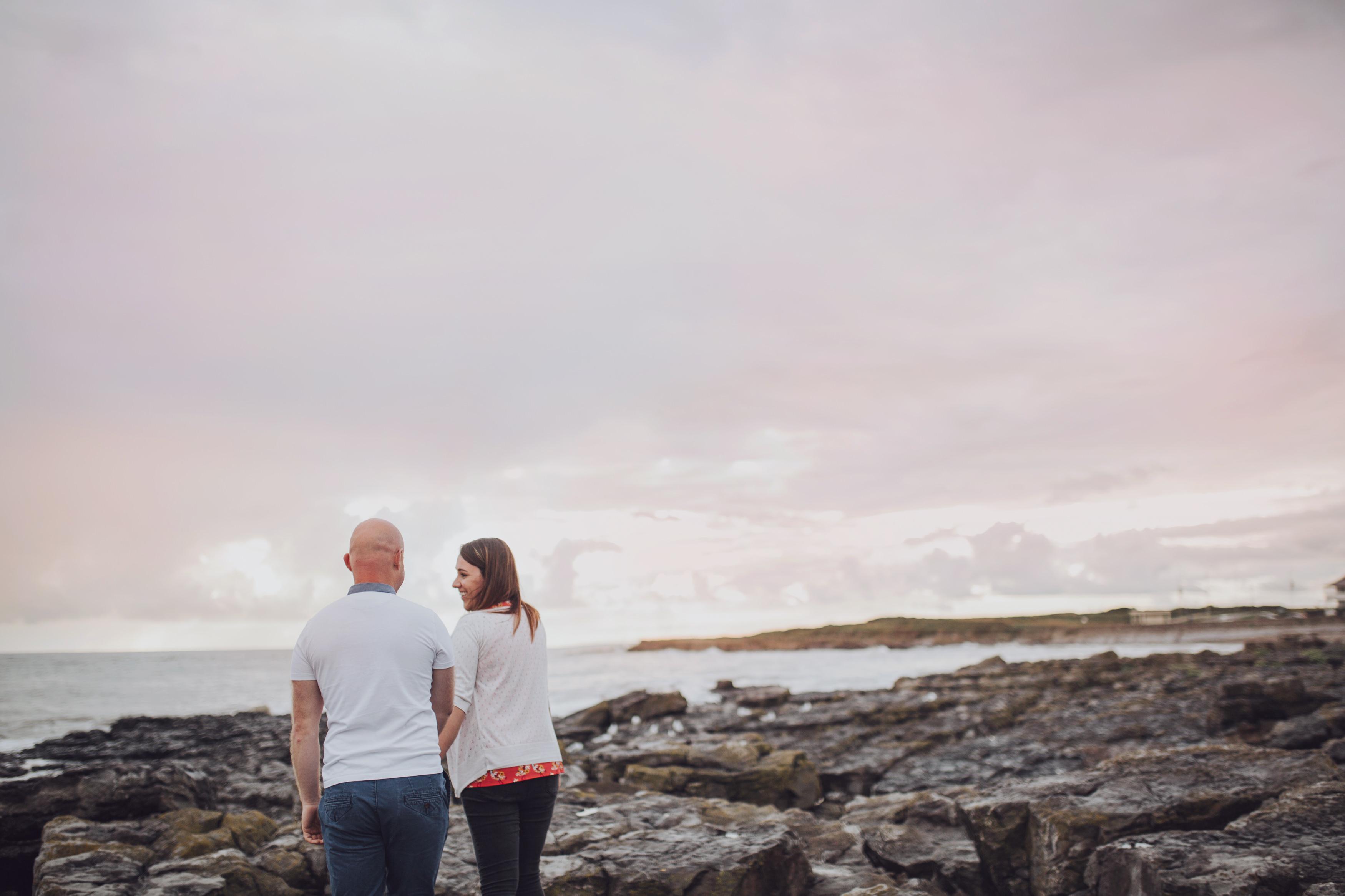Luka-Russ-Porthcawl-Beach-Engagement-13