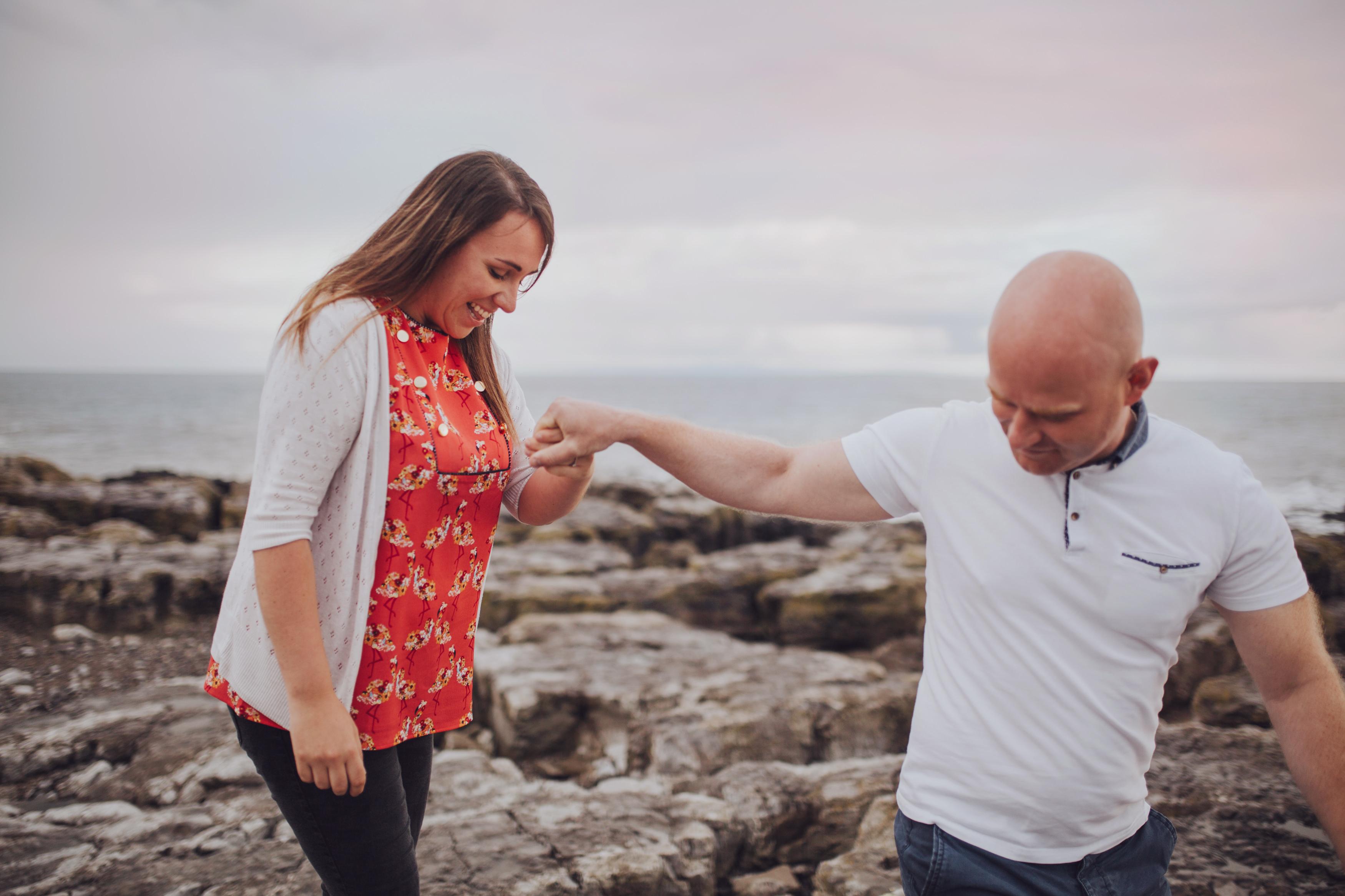 Luka-Russ-Porthcawl-Beach-Engagement-17