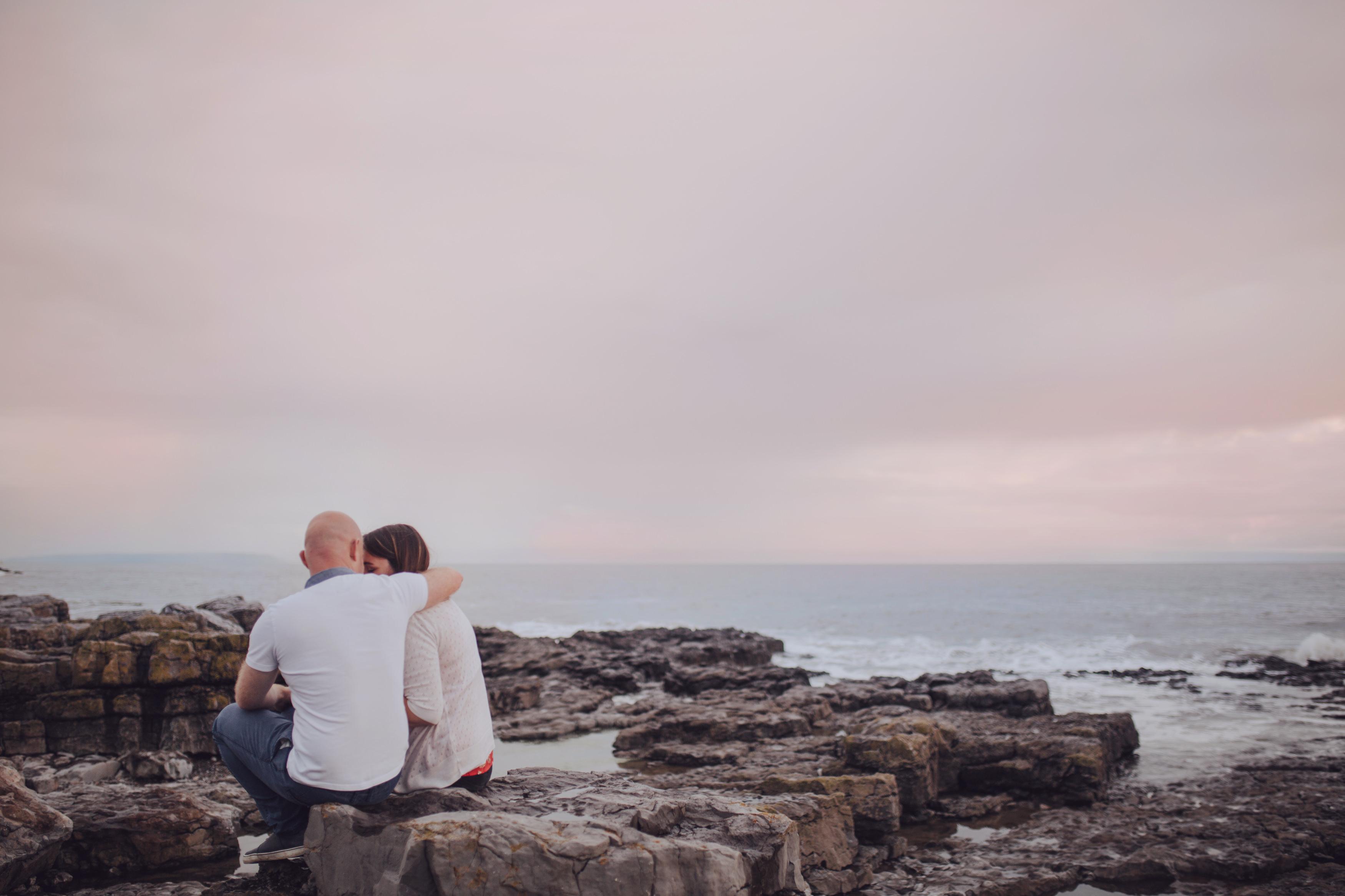 Luka-Russ-Porthcawl-Beach-Engagement-27