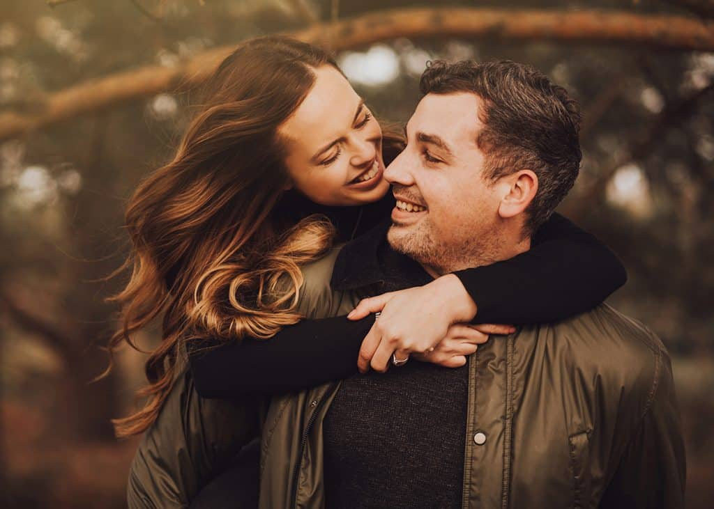 what is an engagement session