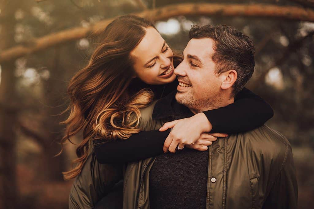 snelsmore common engagement shoot