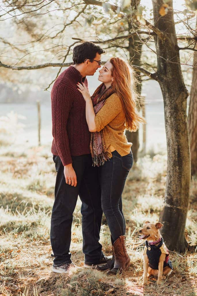 New Forest Engagement session