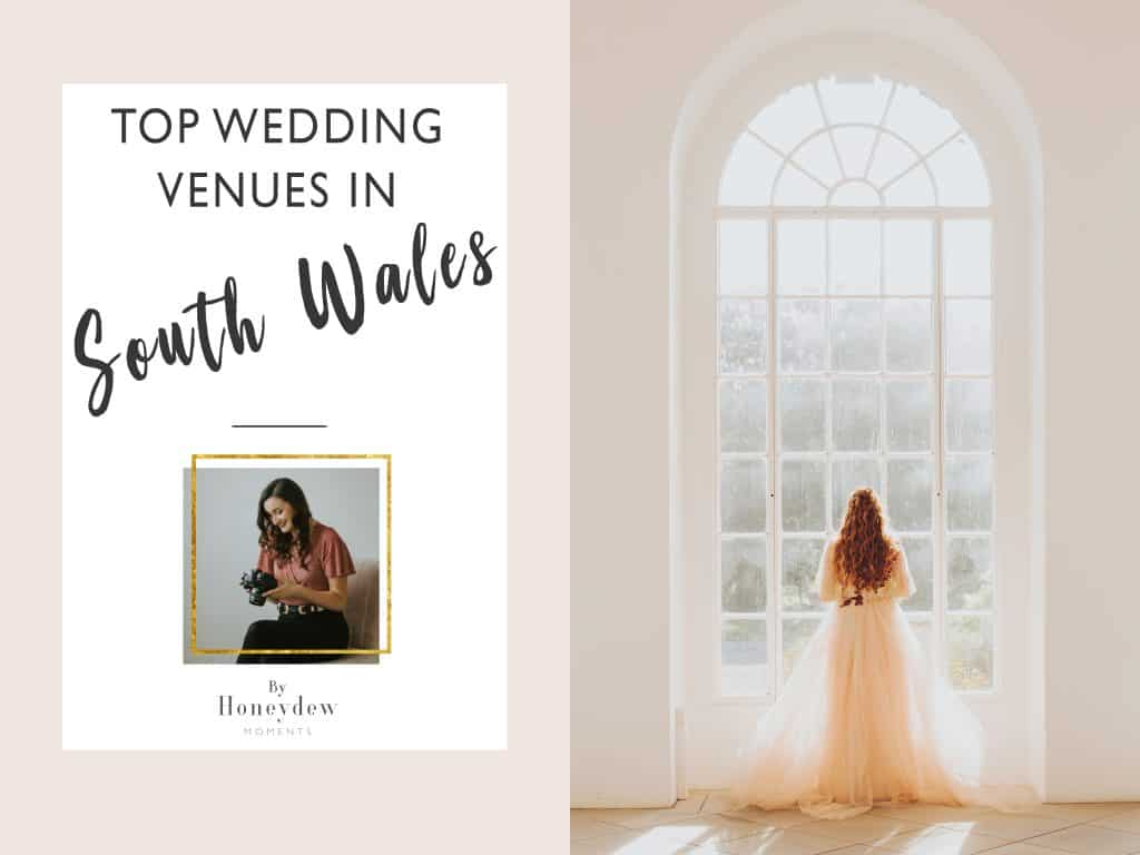 Best wedding venues cardiff