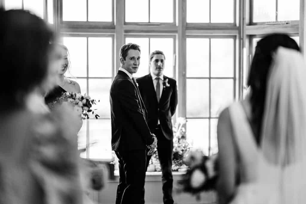 Hyde House Wedding