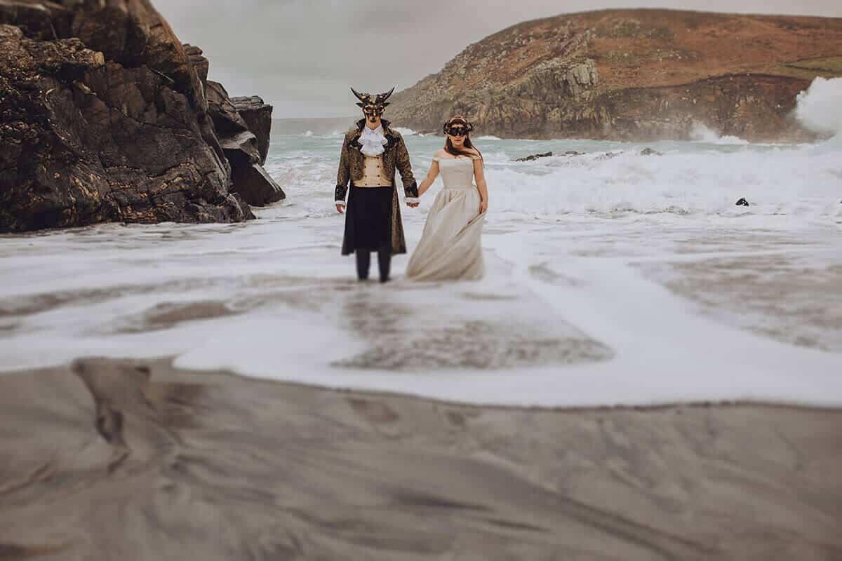 Scriven-Elopement-Boho-Cornwall-307