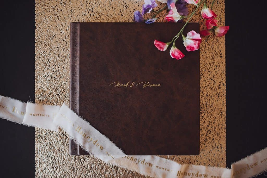 Wedding Albums and Why You Should Invest in them Honeydew Moments