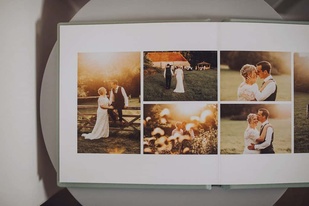 invest in a wedding album honeydew moments