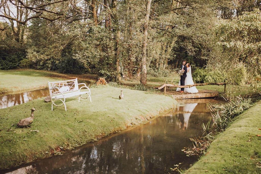 Wedding Venues in South Wales