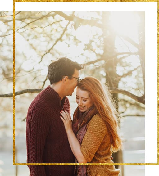 south wales engagement photography