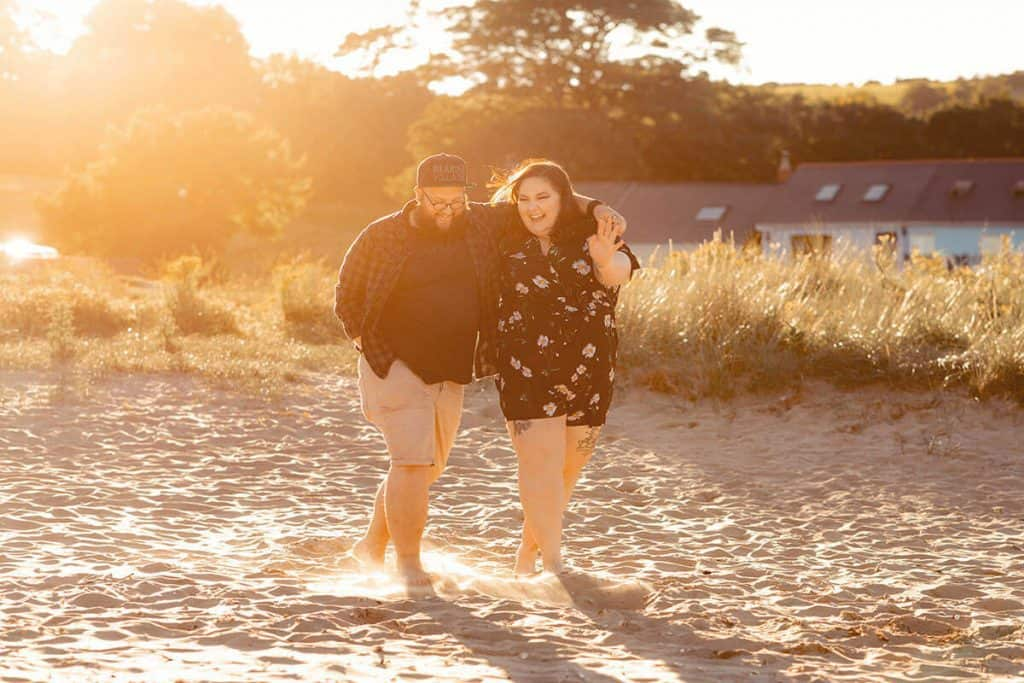 Ruth-Joe-Llansteffan-Beach-Engagement-2