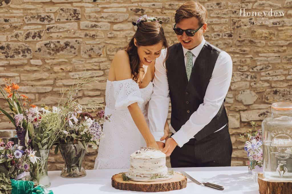 Coronavirus Micro Wedding
